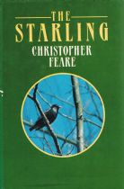 The Starling Feare. Christopher